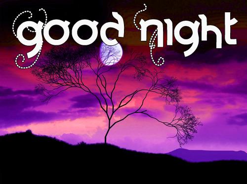 Best Good Night Wallpaper Pics Wallpaper Free Download