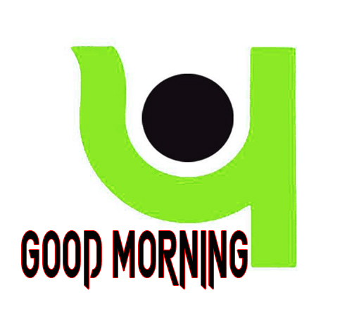 Logo Good Morning Images