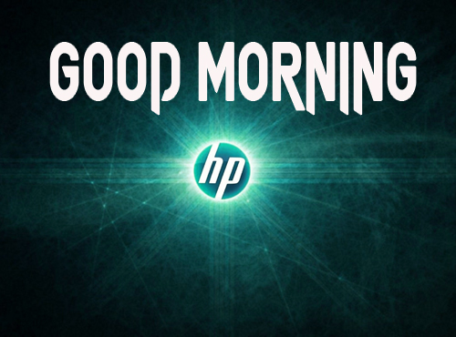 Good Morning Logo Images Wallpaper Photo