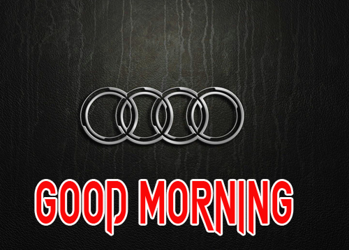 Good Morning Logo Images Photo Hd