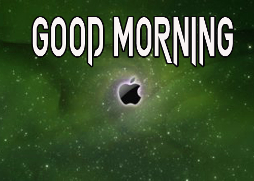 Top Good Morning Logo Images Photo Free