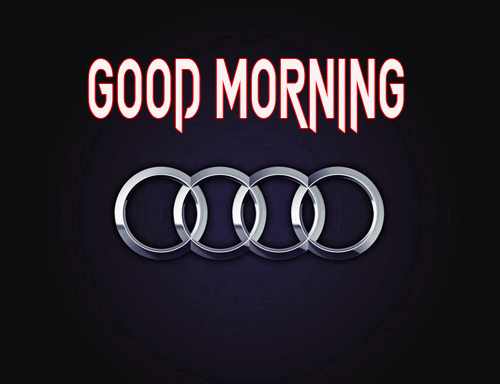 Best Good Morning Logo Images Photo Wallpaper