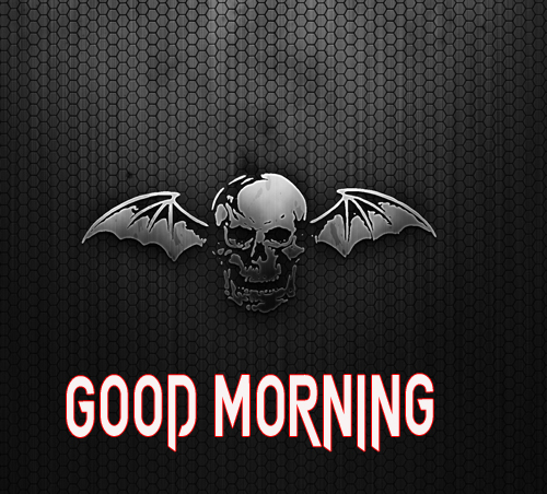 New Good Morning Logo Images Photo Free Download