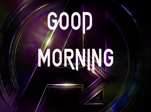 Best Good Morning Logo Images Wallpaper
