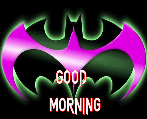 Nice Good Morning Logo Images Photo Free