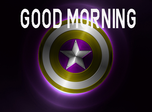 Good Morning Logo Images Pictures For Wallpaper