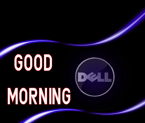 Good Morning Logo Images Hd Free Pics