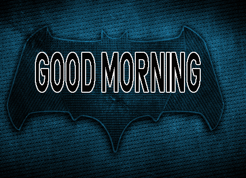 New Good Morning Logo Images Wallpaper Free