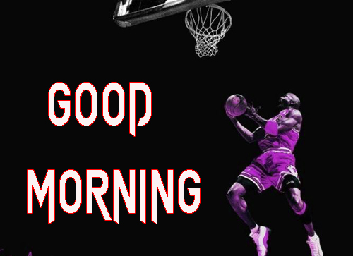 Good Morning Logo Free Download Images