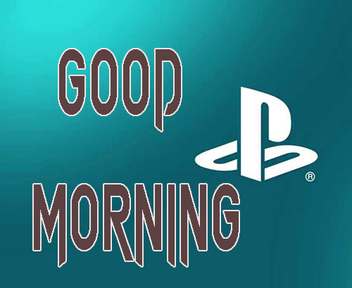 Good Morning Logo Images Photo Free Download For Whatsapp
