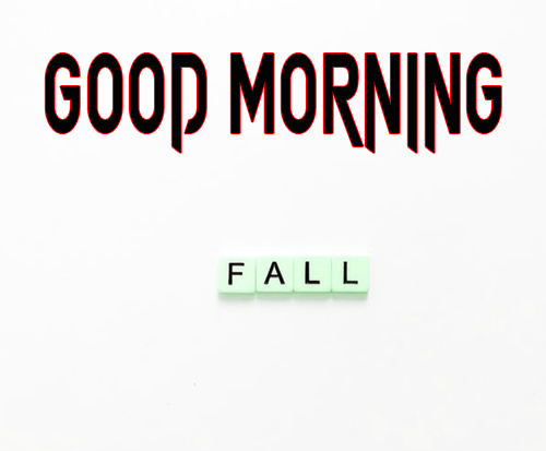 Good Morning Logo Images