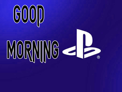 Nice Good Morning Logo Images Photo Free Download