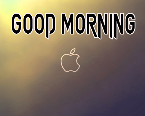 Logo Good Good Morning Logo Images Pictures Hd Morning Images