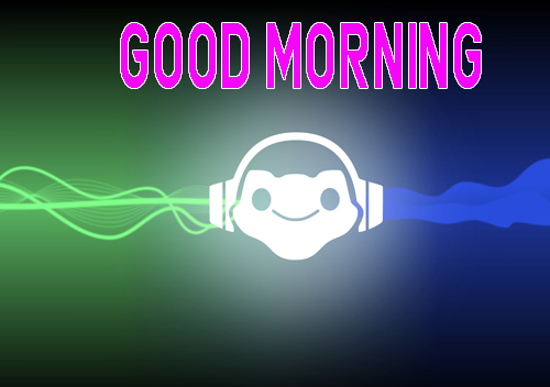 Good Morning Logo Images Wallpaper Pics Free
