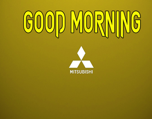 Good Morning Logo Images Photo For Facebook