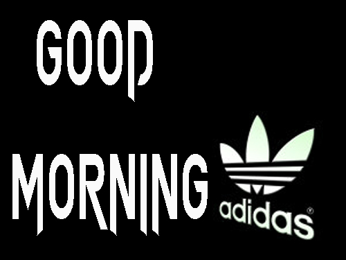 Good Morning Logo Images Wallpaper