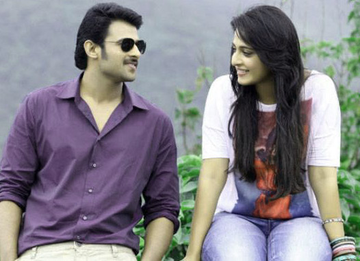 South Actor / Hero Prabhas latest hd photo
