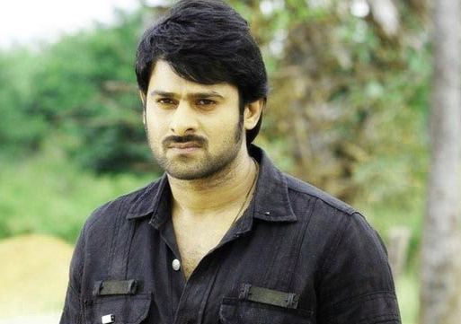 South Actor / Hero Prabhas new hd images