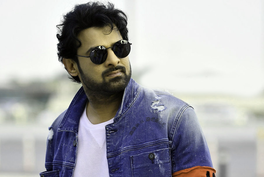 South Actor / Hero Prabhas cute hd photo dwonload