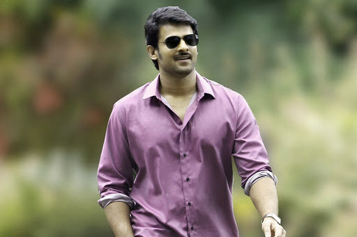 South Actor / Hero Prabhas good images download