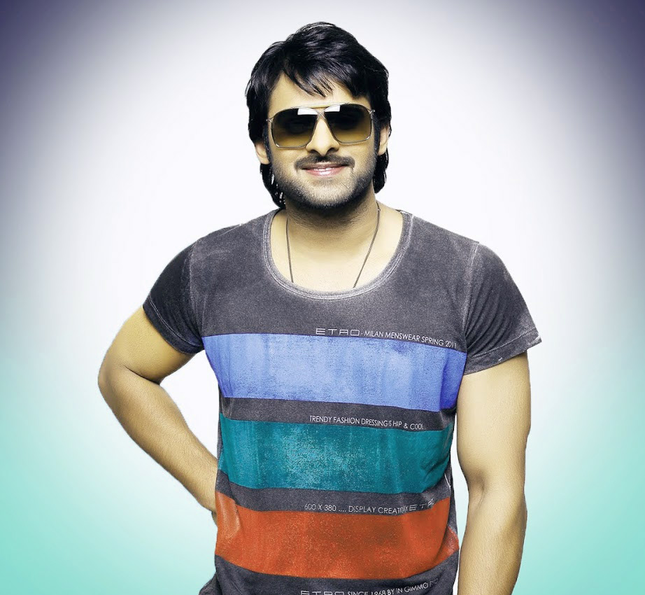South Actor / Hero Prabhas very good hd images download