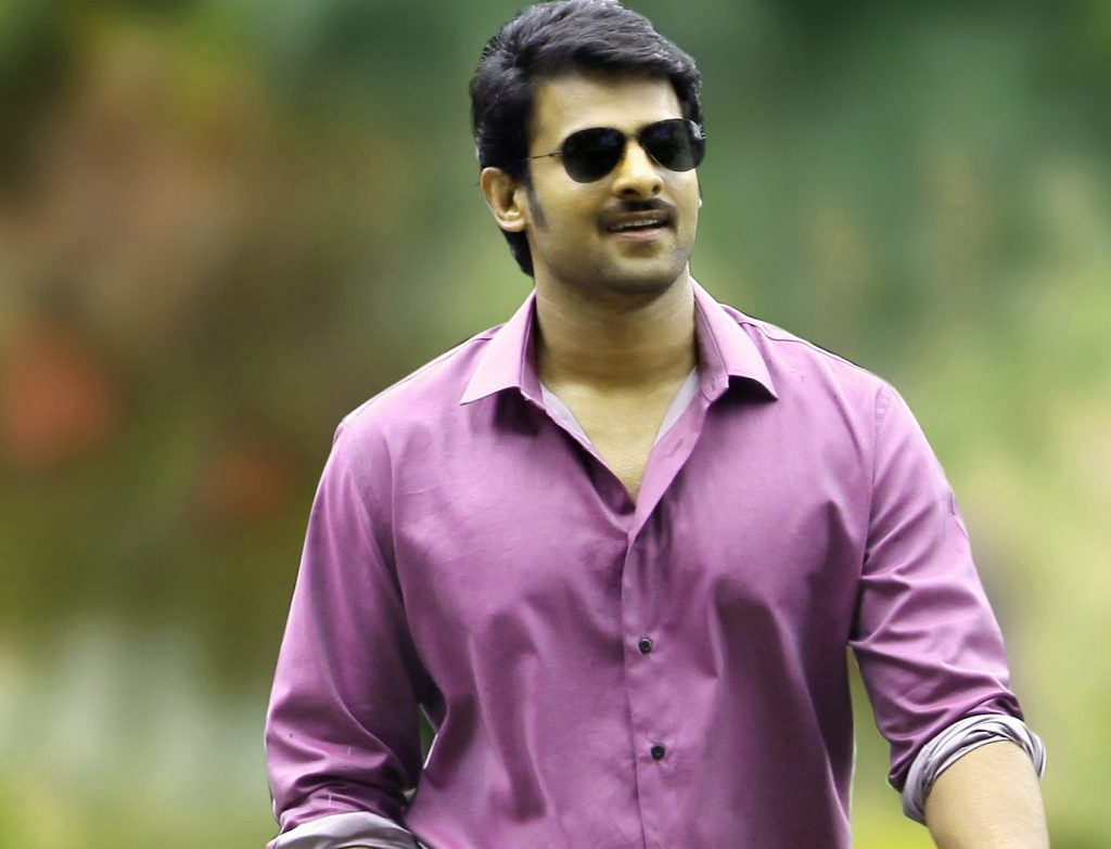 South Actor / Hero Prabhas hd images pics