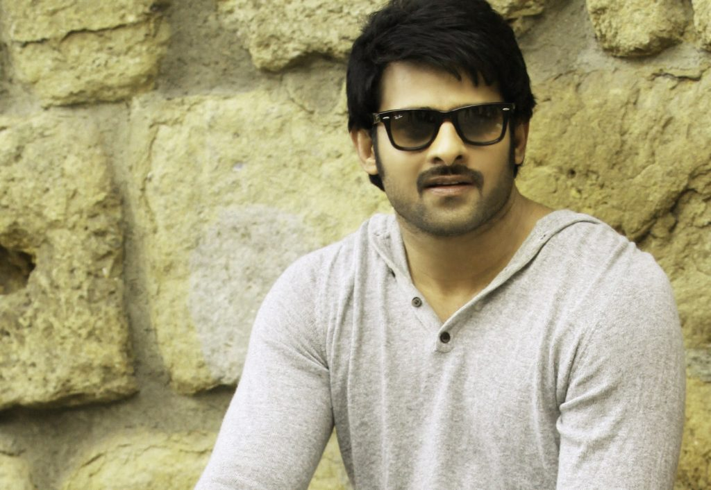 Top  South Actor / Hero Prabhas  hd pics