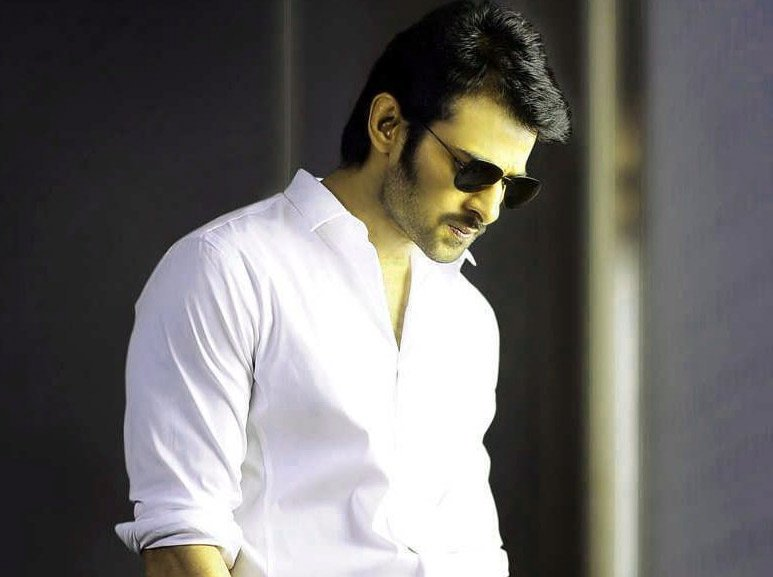 South Actor / Hero Prabhas hd wallpaper download