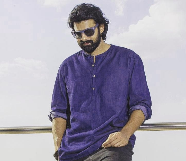 Stylish  South Actor / Hero Prabhas  wallpaper download