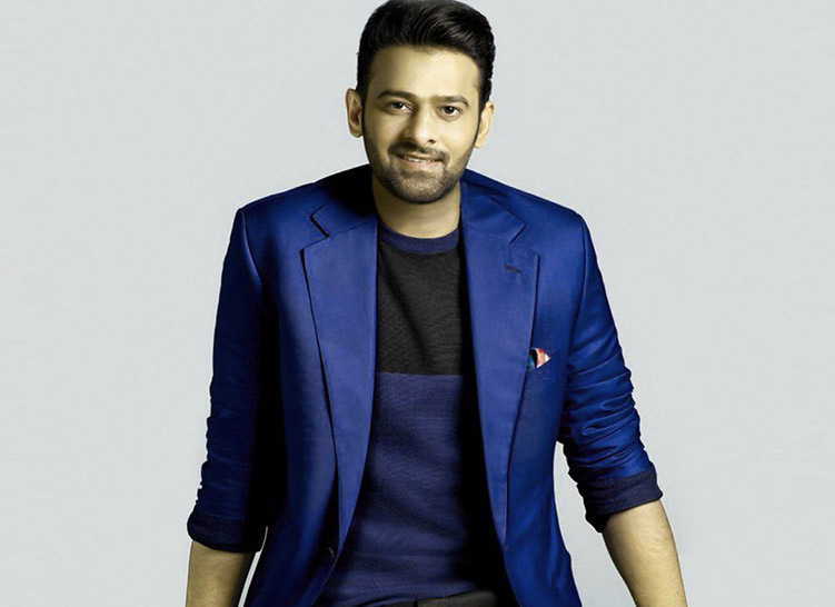 Cute  South Actor / Hero Prabhas  hd wallpaper download