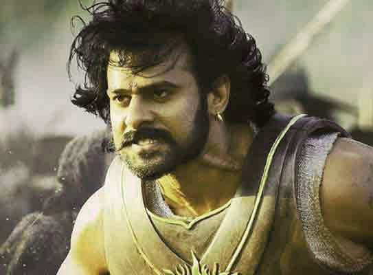 South Actor / Hero Prabhas hd  images