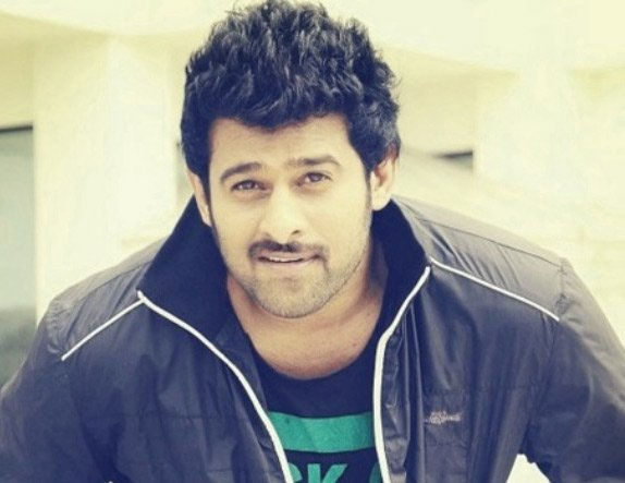 Good  South Actor / Hero Prabhas  hd wallpaper