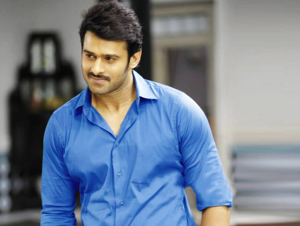 South Actor / Hero Prabhas best hd wallpaper