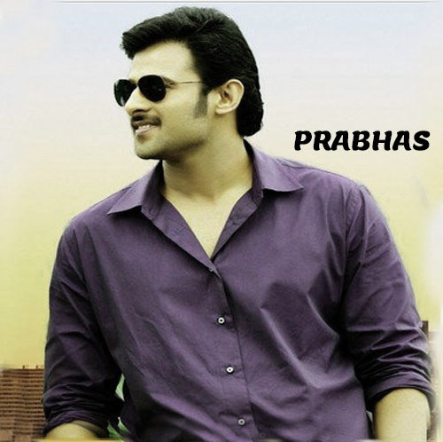South Actor / Hero Prabhas best images