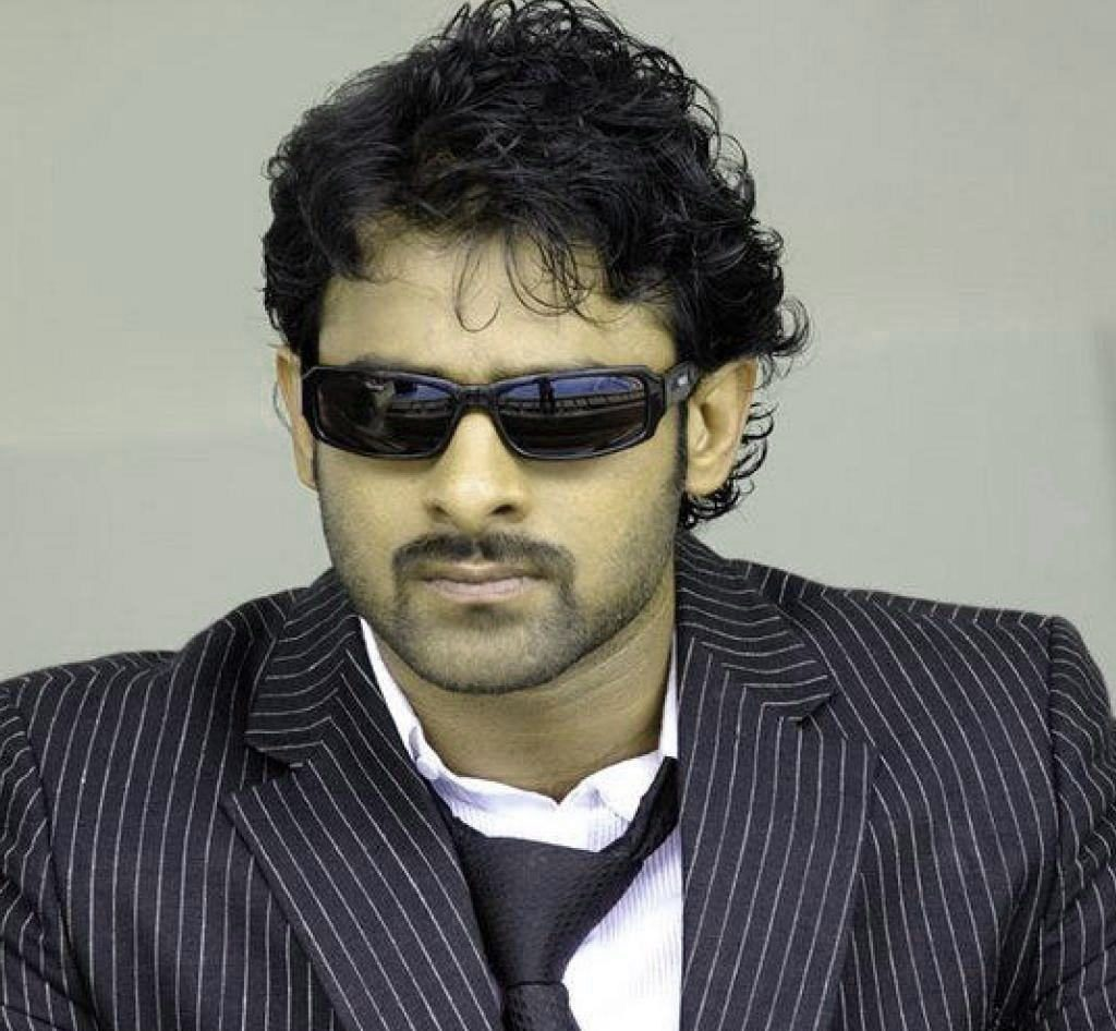 South Actor / Hero Prabhas pictures wallpaper
