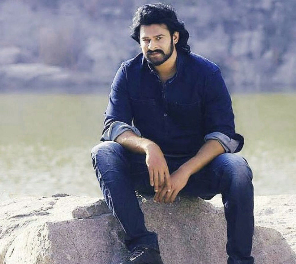 South Actor / Hero Prabhas images hd photo download