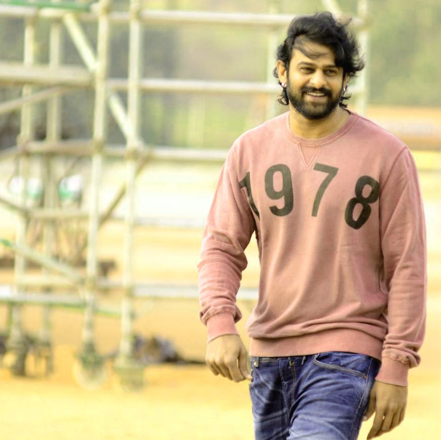 Top  South Actor / Hero Prabhas  hd images