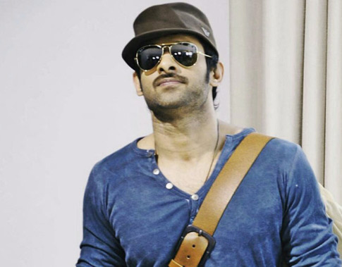 South Actor / Hero Prabhas hd images download