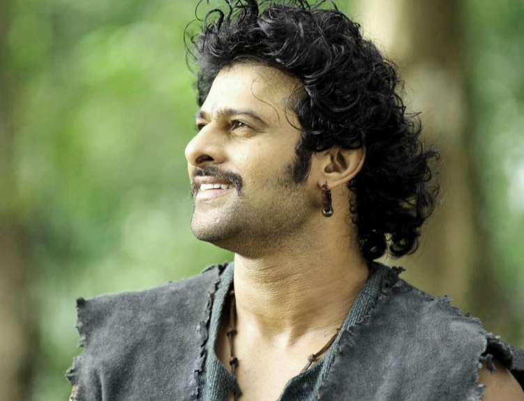 Star  South Actor / Hero Prabhas  hd images