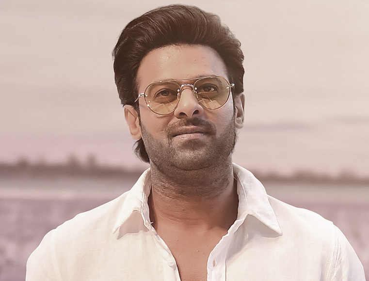 Stylish  South Actor / Hero Prabhas  hd images