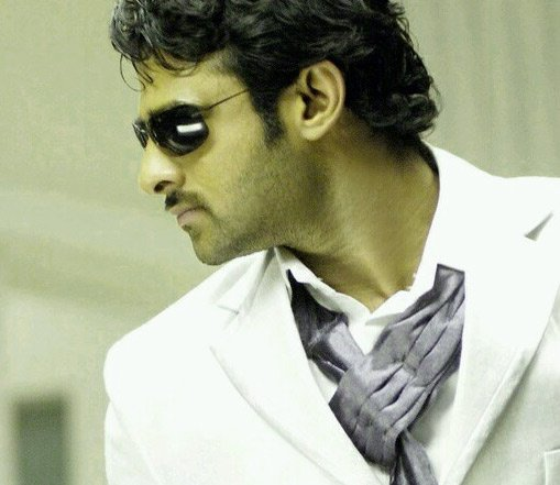 South Actor / Hero Prabhas pics download