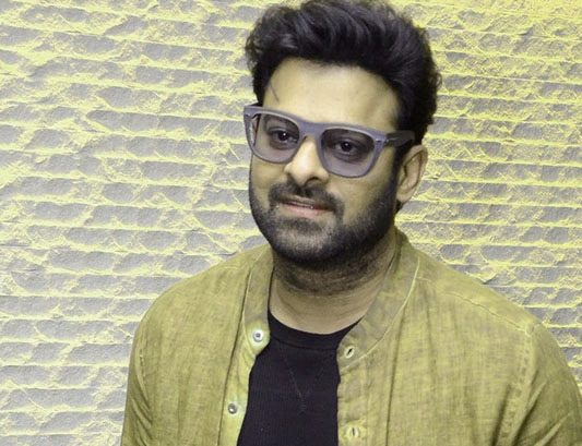 South Actor / Hero Prabhas hd pics