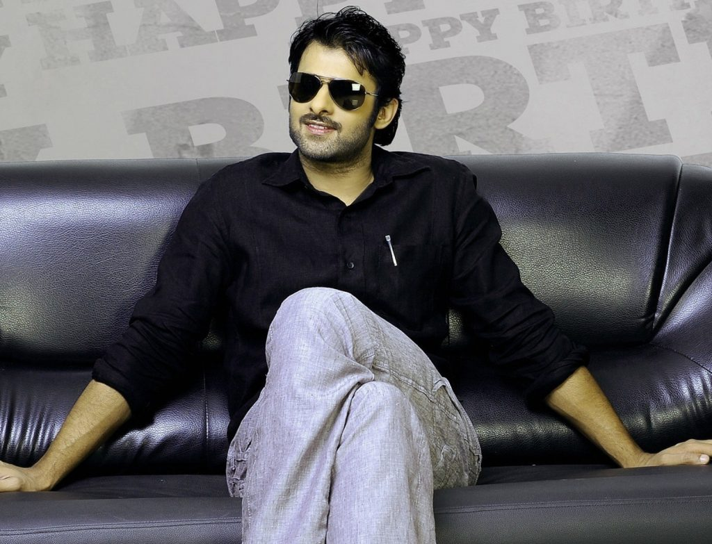South Actor / Hero Prabhas pictures photo wallpaper