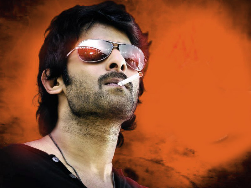 South Actor / Hero Prabhas hd photo download