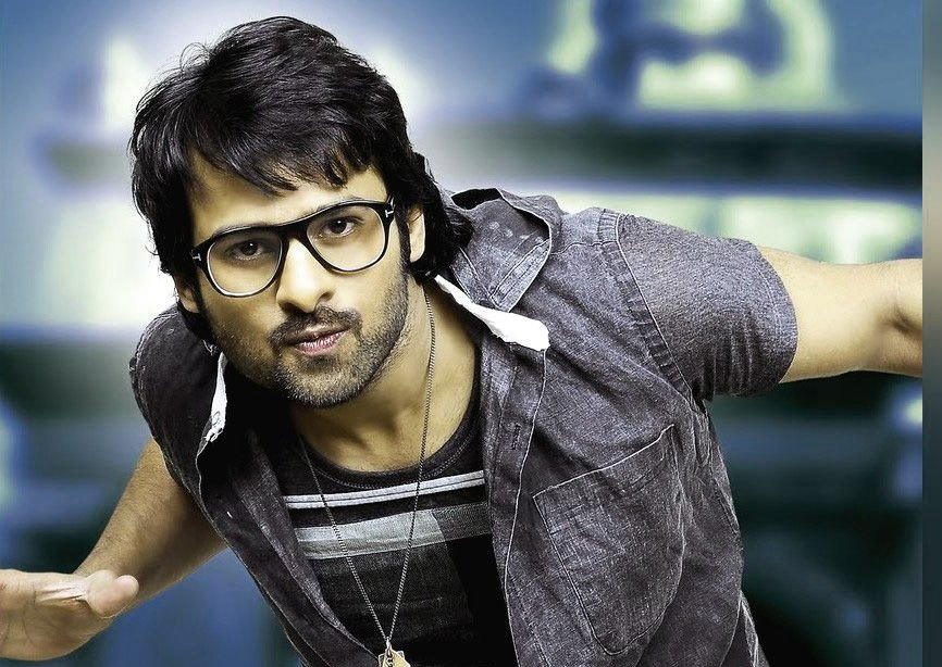 South Actor / Hero Prabhas hd photo for facebook