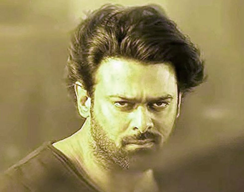 South Actor / Hero Prabhas hd wallpaper