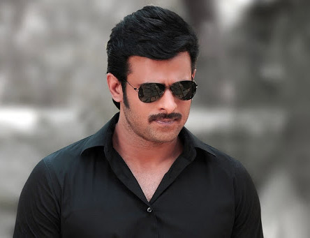 South Actor / Hero Prabhas photo for facebook