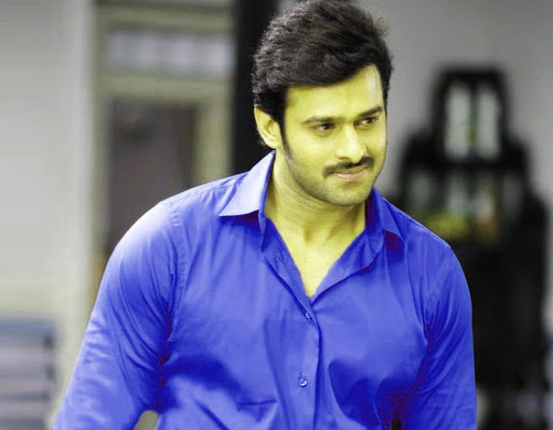 South Actor / Hero Prabhas pics photo wallpaper