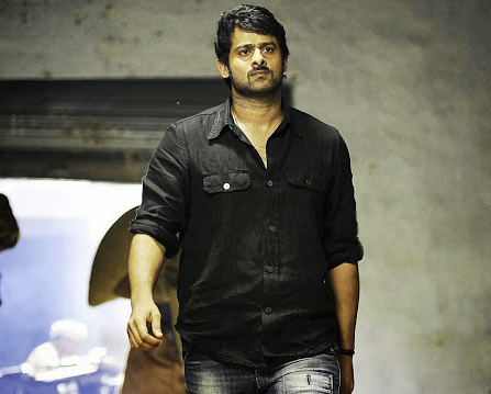 Very good  South Actor / Hero Prabhas  images hd