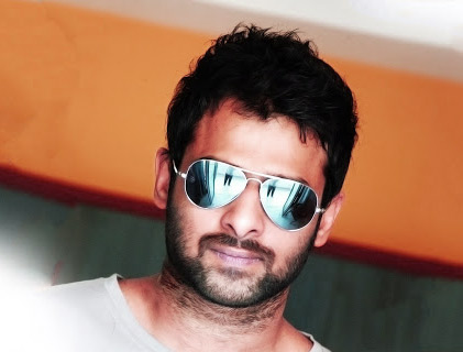 South Actor / Hero Prabhas photo pics pictures wallpaper